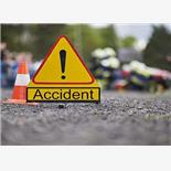 Six of a family killed in a road acciden...