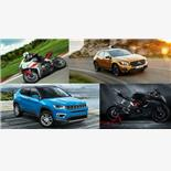 7 cars and bikes launching in India in J...