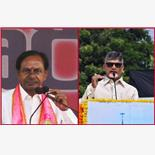Will KCR's announcement to enter Andhra ...