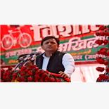 Akhilesh to contest from Kannauj, Mulaya...