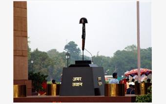 Nation celebrates Vijay Diwas today