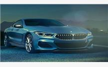 BMW's much-awaited 8 Series coupe unveil...