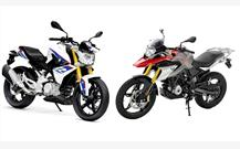 BMW Launches G 310 R and G 310 GS Today ...