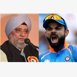Bishan Bedi: Virat Kohli is doing all he...