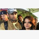 Dhoni's Wife Alleges Threat to Life