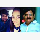 How main accused Maruthi Rao tried to mi...