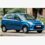 Iconic Maruti Suzuki Alto 800 to be disc...