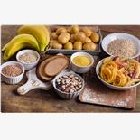 Study: High carb, low-protein diet may l...