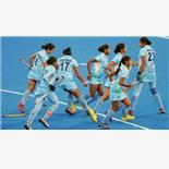 Indian Eves To Take On England In Their ...