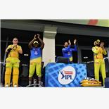 Indian Premier League: Chennai Super Kin...