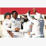 South Africa beat India by 135 runs, cli...