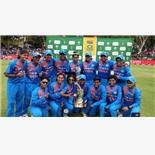 India women's team beat South Africa, Wi...