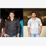 Nagarjuna and Nani to team up in Sri Ram...