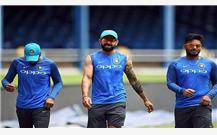 Pant in, Rohit Out as India Announce 18-...
