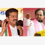 TRS chief KCR enrolled as voter in two p...
