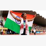 Athlete Hima Das named UNICEF India's fi...