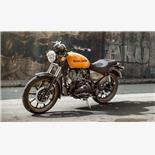Royal Enfield Thunderbird 350X, 500X