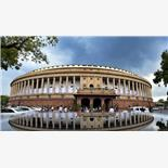 Parliament winter session from Nov 18