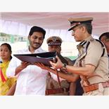 Chief Minister YS Jagan Urges Police To ...