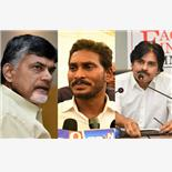 Sand shortage in Andhra: YSRCP hits out ...