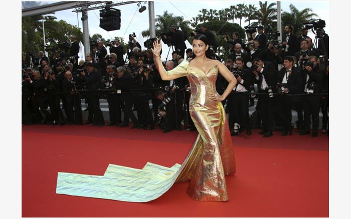 Cannes Film Festival Day 6