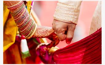 We don't see Hindu-Muslim in marriages w...