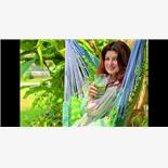 'Brown girl' Twinkle Khanna's green thum...