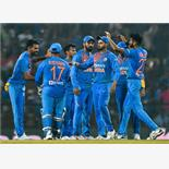 India blow away Bangladesh inside 3 days...