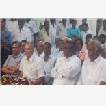 Amaravati farmers to go on hunger strike...