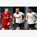 Premier League stars launch fund to 'hel...