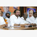 Union minister Kishan Reddy says Centre ...