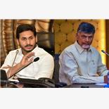 TDP and YSRCP keep trading barbs over I-...