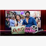 Review: RX100( Kartikeya, Payal Rajput)