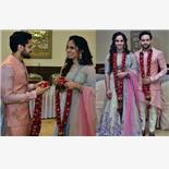 Saina Nehwal gets married to Parupalli K...