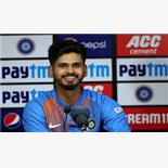 Shreyas Iyer: Covid-19 test results much...
