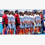 Hockey India Names 33 Players For Men's ...