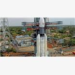 Chandrayaan-2 launch rescheduled for Jul...