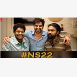 Actor Naga Shaurya's NS22 shoot begins i...