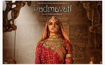 Padmavati not to be screened till sugges...