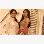 Khushi Kapoor's Latest Pictures are Goin...