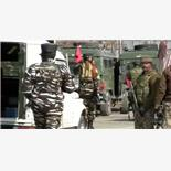 4 terrorists killed in encounter in J&K'...
