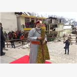 PM Modi Offers Prayers At Kedarnath Temp...