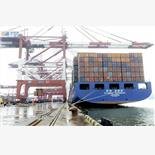 Export soars 25.67 pc to USD 28.61 bn in...