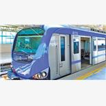 Hitec City metro to be flagged off tomor...