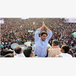 Jagan Mohan to start campaign from Narsi...
