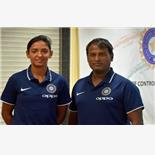 Harmanpreet Kaur, Smriti Mandhana backs ...