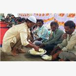 Hunger has no religion: For 6 years, Hyd...