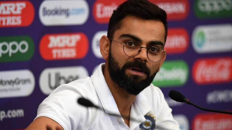 'Virat Kohli leads by example in all asp...