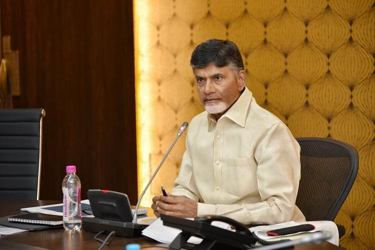 Anti-BJP Front: Andhra CM Naidu to trave...