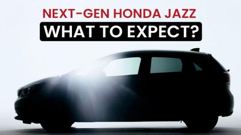2020 Fourth-gen Honda Jazz: What to expe...